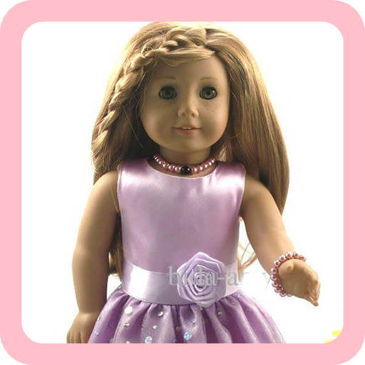american girl apps - 3