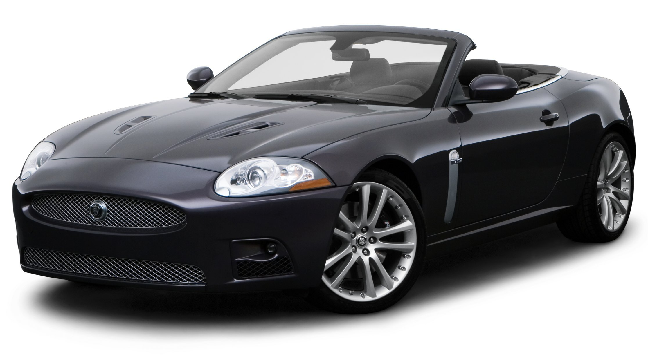 2008 Jaguar Xkr Reviews Images And Specs Vehicles Additional Wiring Diagram For The 1949 Chevrolet Passenger Cars Convertible 2 Door