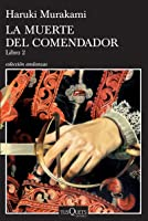 La muerte del comendador (Libro 2(