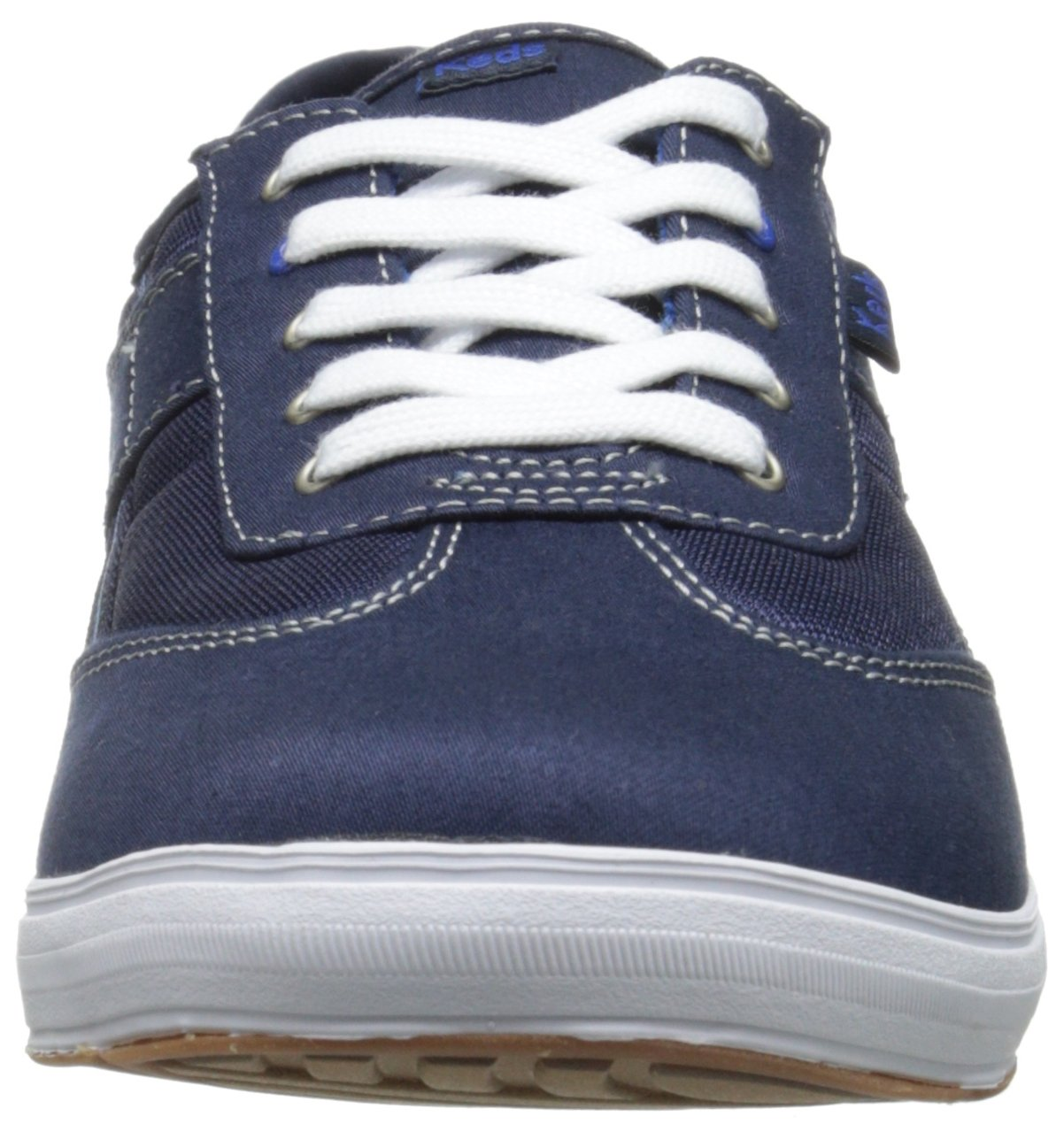 Keds Women's Craze T-Toe Twill Sneaker, Peacoat Navy, 10 M US by Keds (Image #4)