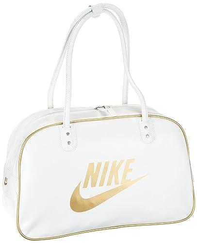 bolsos nike dorados
