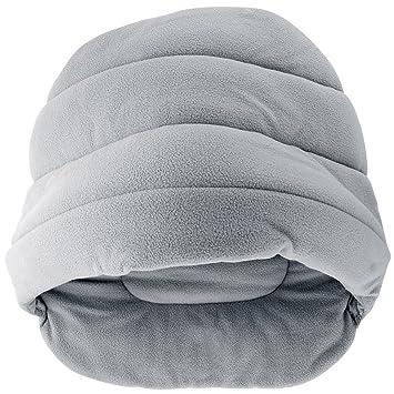 Wocharm Vogue - Colchoneta suave para mascotas, gatos, perros, mascotas, cachorros, cuevas, casa, saco de dormir: Amazon.es: Productos para mascotas