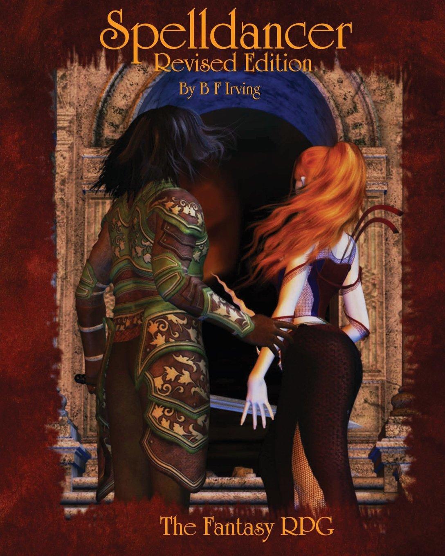 Download Spelldancer; Revised pdf epub