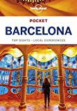 Lonely Planet Pocket Barcelona: Top Sights - Local Experiences (Lonely Planet Pocket Guide)