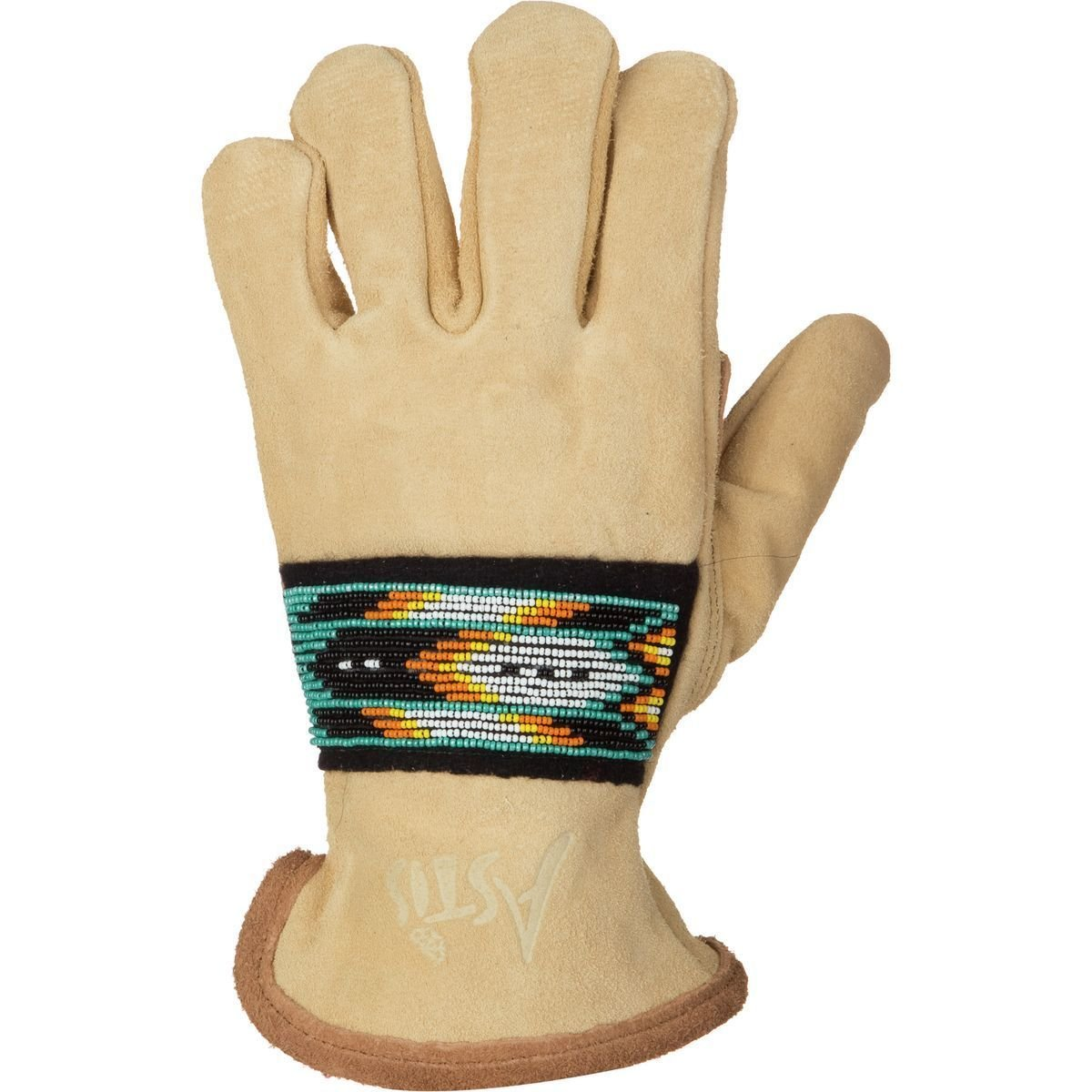 Astis Makalu Glove One Color, M