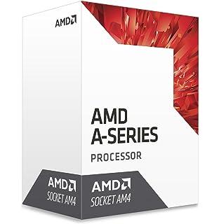 A6-9500 3,5 GHz (Bristol Ridge), Radeon R5, Sockel AM4