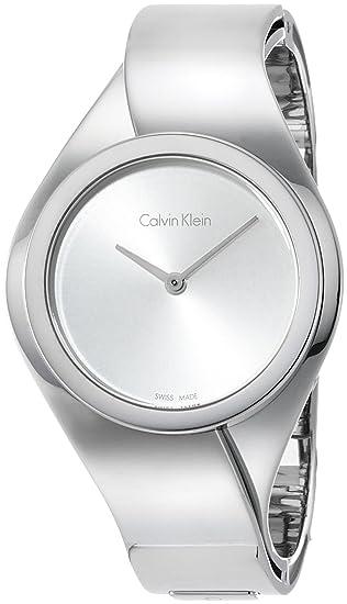 Reloj de Pulsera Calvin Klein - Mujer K5N2S126