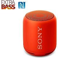 Sony Bocina portátil EXTRA BASS XB10 con BLUETOOTH Roja