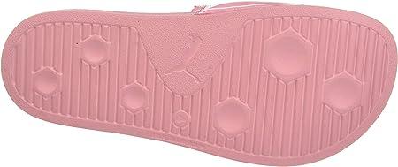 PUMA Leadcat FTR Petals JR, Zapatos de Playa y Piscina para Niñas
