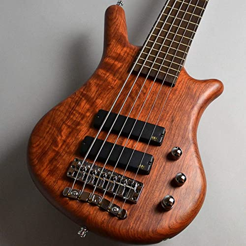 Warwick THUMB Bass 6st Bolt on/bubinga