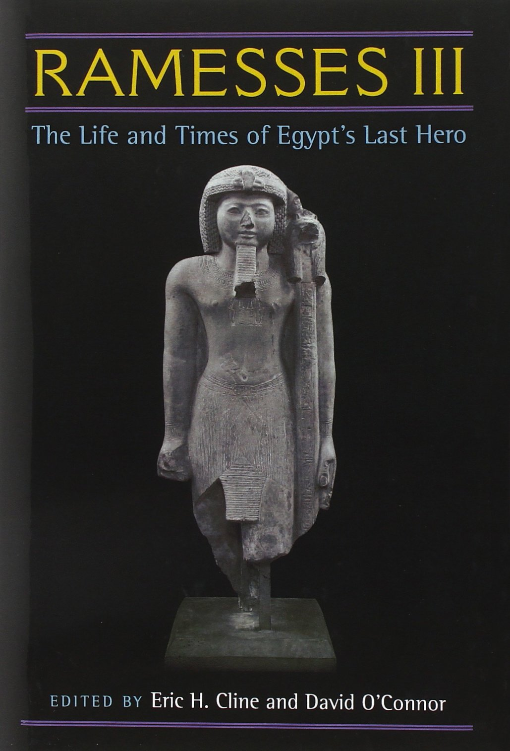 Ramesses III: The Life and Times of Egypt's Last Hero pdf