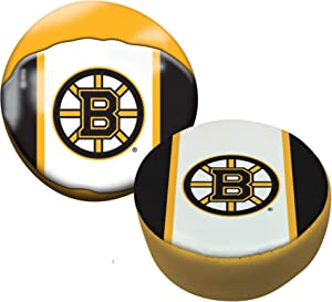 Franklin Sports NHL Team Licensed Soft Sport Ball & Puck Set