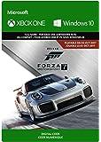 Forza Motorsport 7 Édition Deluxe | Xbox One/Windows 10 - Code jeu à télécharger