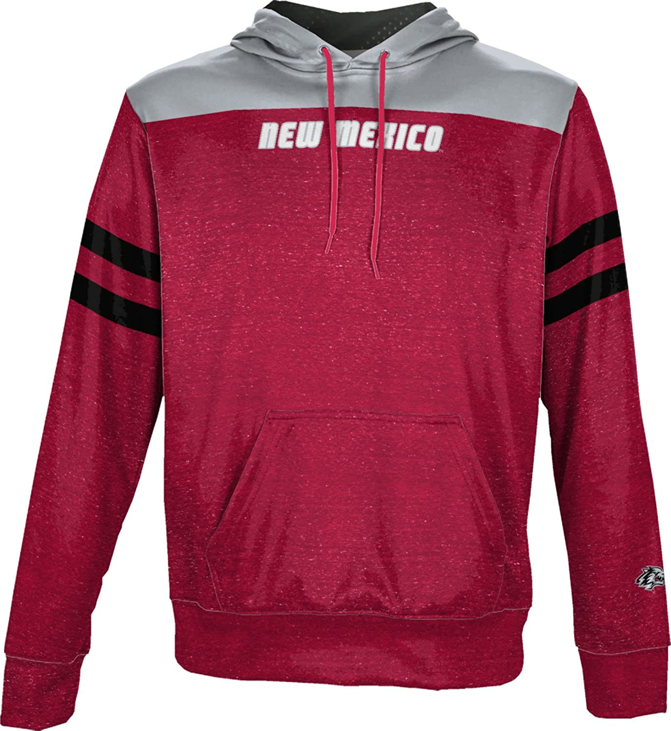 ProSphere University of New Mexico Boys Pullover Hoodie Game Time
