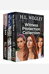 Witness Protection Collection: Books 1 – 3 Kindle Edition