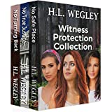 Witness Protection Collection: Books 1 – 3
