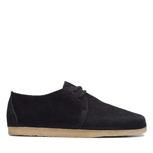 9d93cde48c6 Clarks Originals Women's Ashton. Derbys: Amazon.co.uk: Shoes & Bags