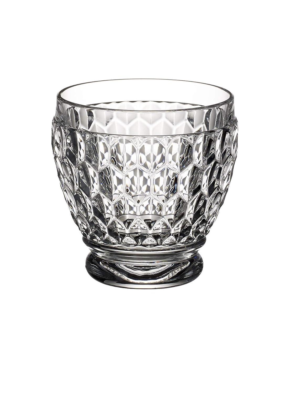 Villeroy & Boch Boston Verre à shot, 80 ml, Cristal, Transparent