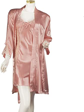 Soft silk shirt and robes for women