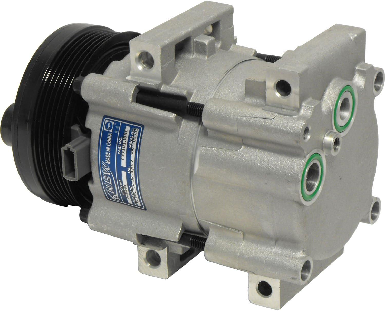UAC CO 101300C A//C Compressor