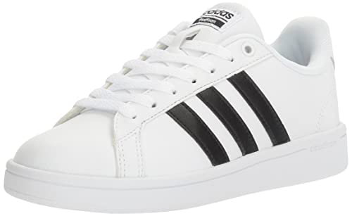 the latest a681e 1a850 adidas Women s Shoes   CF Advantage Sneakers Black White, ...