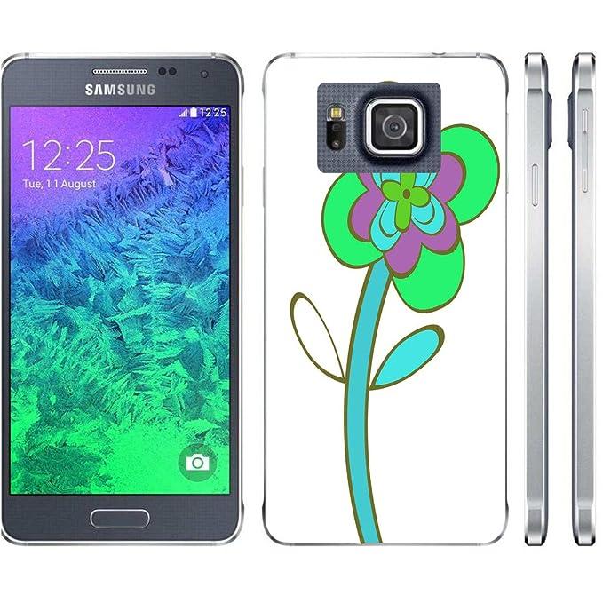 Pheonix Impreso carcasa de silicona para Samsung Galaxy ...