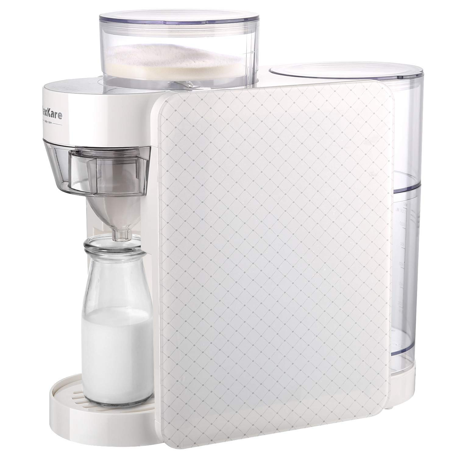 MaxKare Formula Milk Mixer Maker for