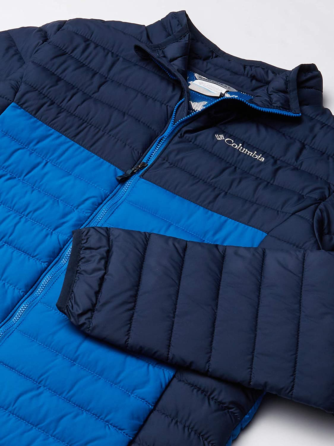 Columbia Boys Powder Lite/™ Jacket