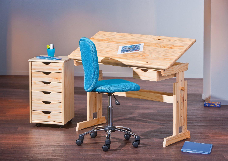 Links 30600020 Kinderschreibtisch Schülerschreibtisch Schreibtisch ...