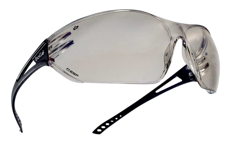 Bolle SLAPSI Slam Safety Glasses - Clear ZBSSLAM