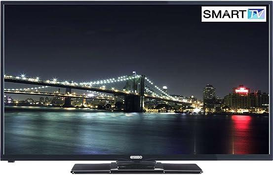Digihome 50273SMFHDLED 50 -Inch LCD 1080 Pixels TV, [Importado de UK]: Amazon.es: Electrónica