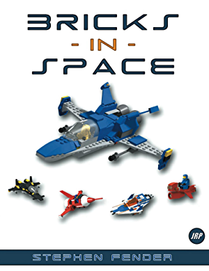 Bricks In Space: LEGO Compatible Space and Science Fiction Models