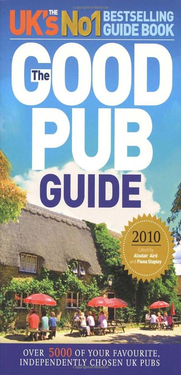 Download Good Pub Guide 2010 (The Good Pub Guide) PDF