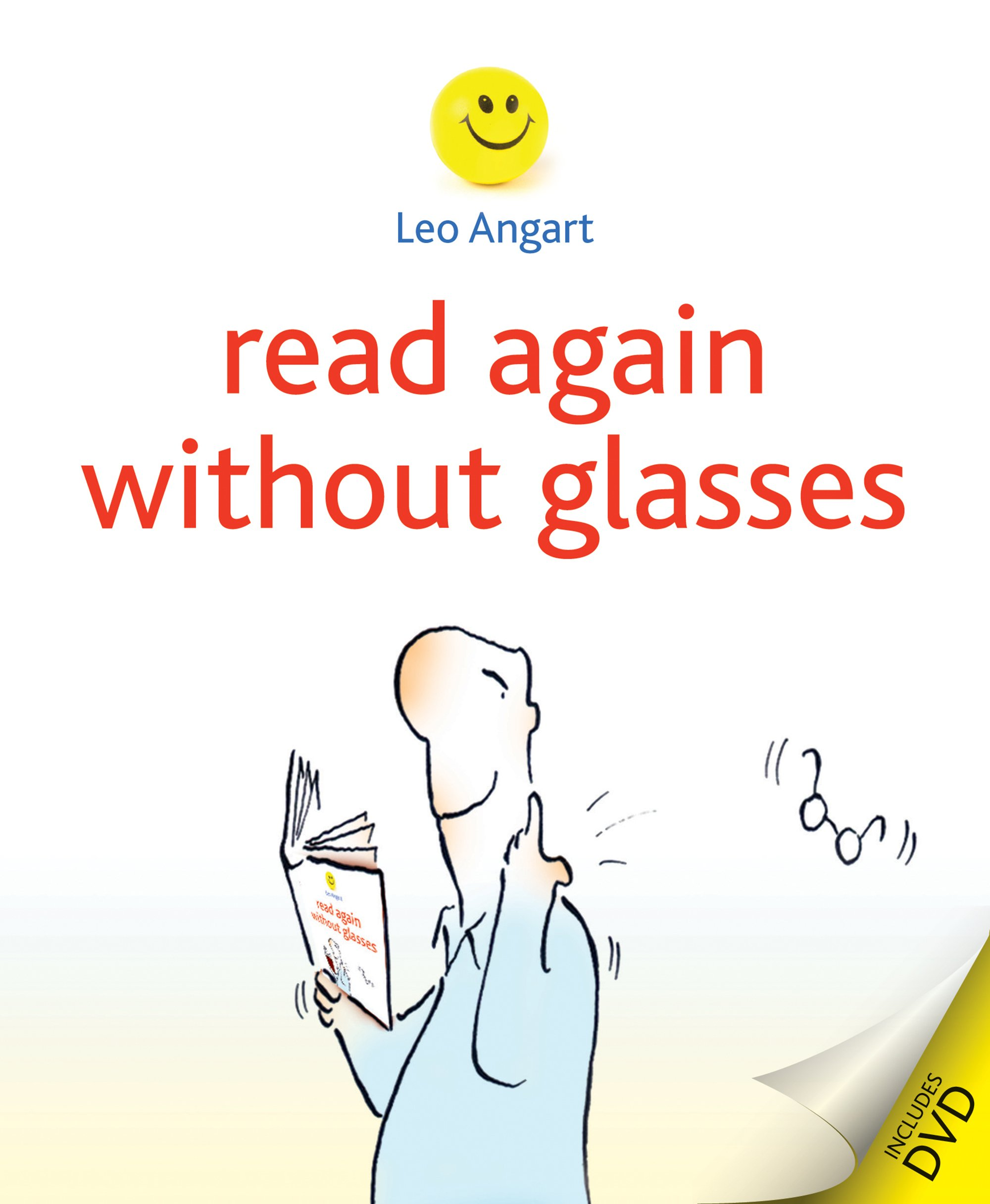 Read Again Without Glasses  English Edition