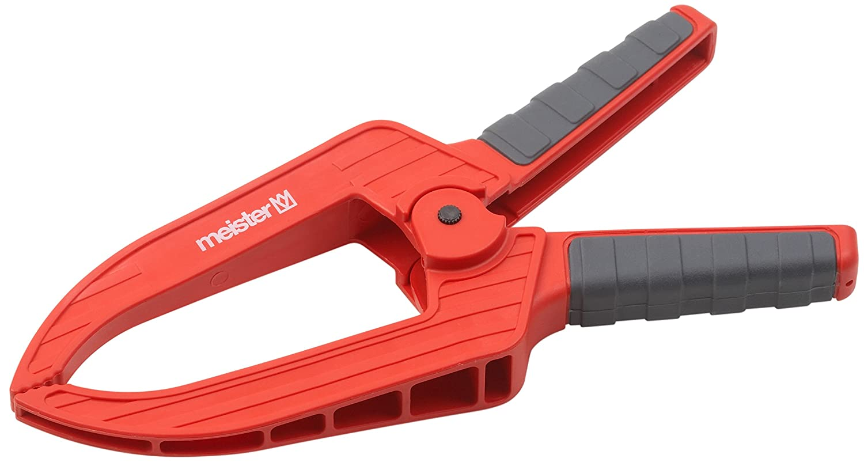 Meister 1346690 Ressort Serre-joint 50 mm, 5217050
