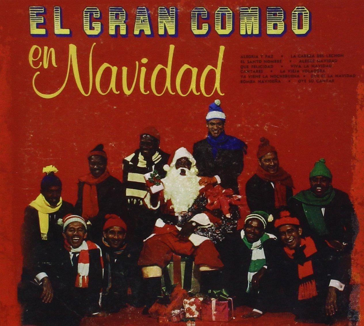 En Navidad by Combo