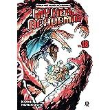 My Hero Academia - Vol. 18