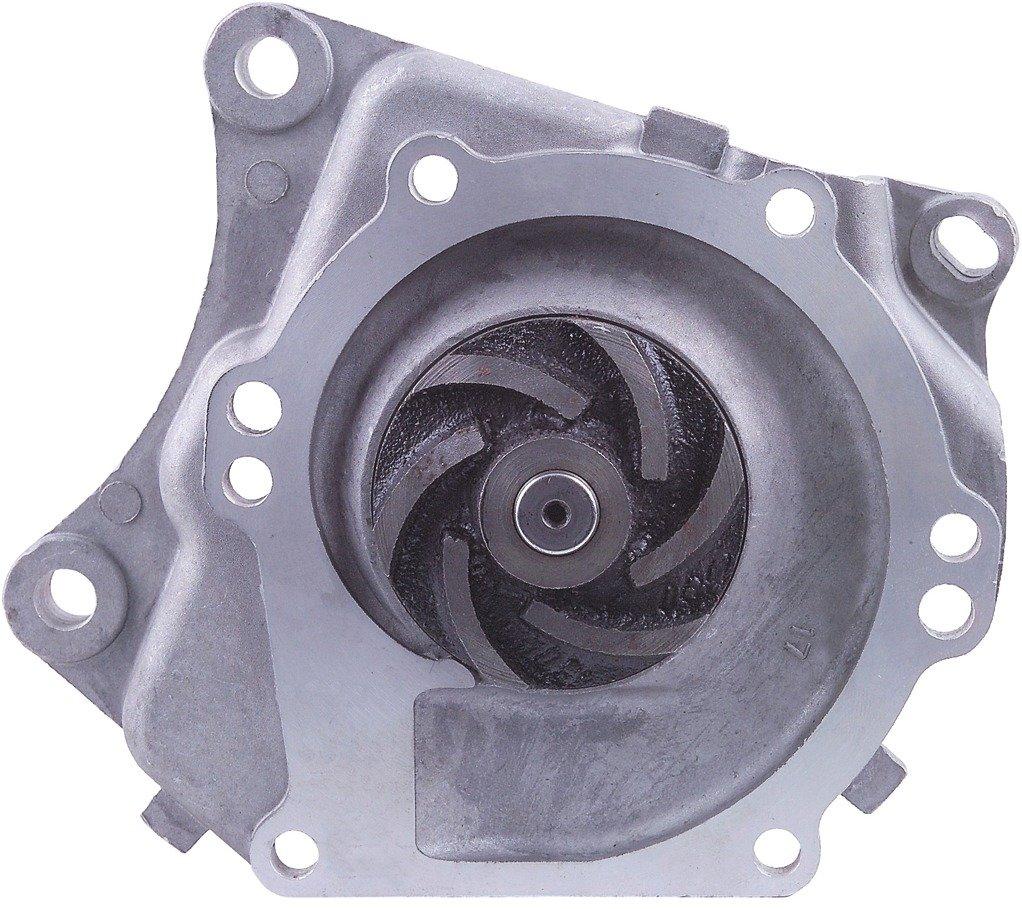 Cardone Select 55-13813 New Water Pump