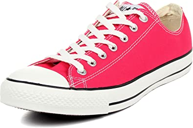 ee5101f07b9b Converse Chuck Taylor All Star Fresh Colors Raspberry Pink Red 9.5