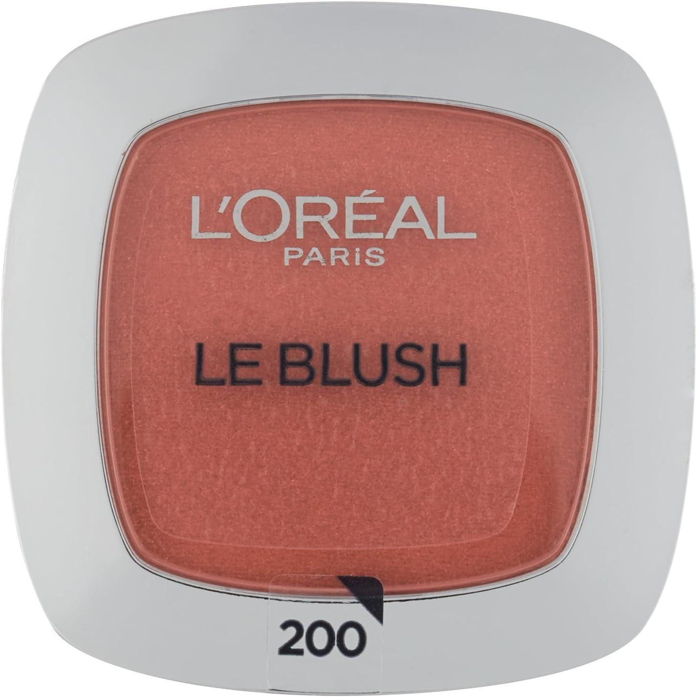 L'Oréal Paris Make-up designer Colorete Accord Perfect Blush 200