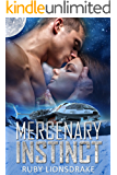 Mercenary Instinct (The Mandrake Company Series Book 1)