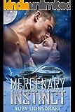 Mercenary Instinct (The Mandrake Company series)