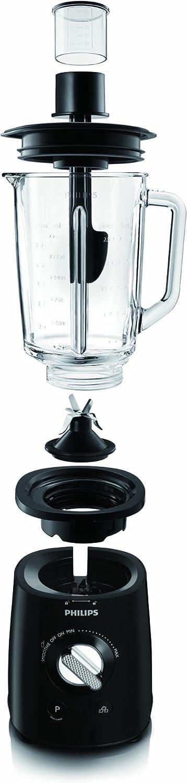 Philips HR2095/90 - Batidora Avance Collection 700 W Jarra de ...