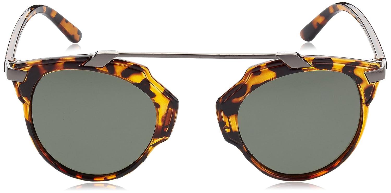 D. Franklin Dubai Gafas de Sol, Carey, 54 Unisex Adulto ...