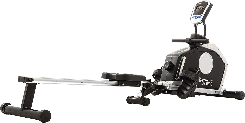 XTERRA Fitness ERG200 Magnetic Rower