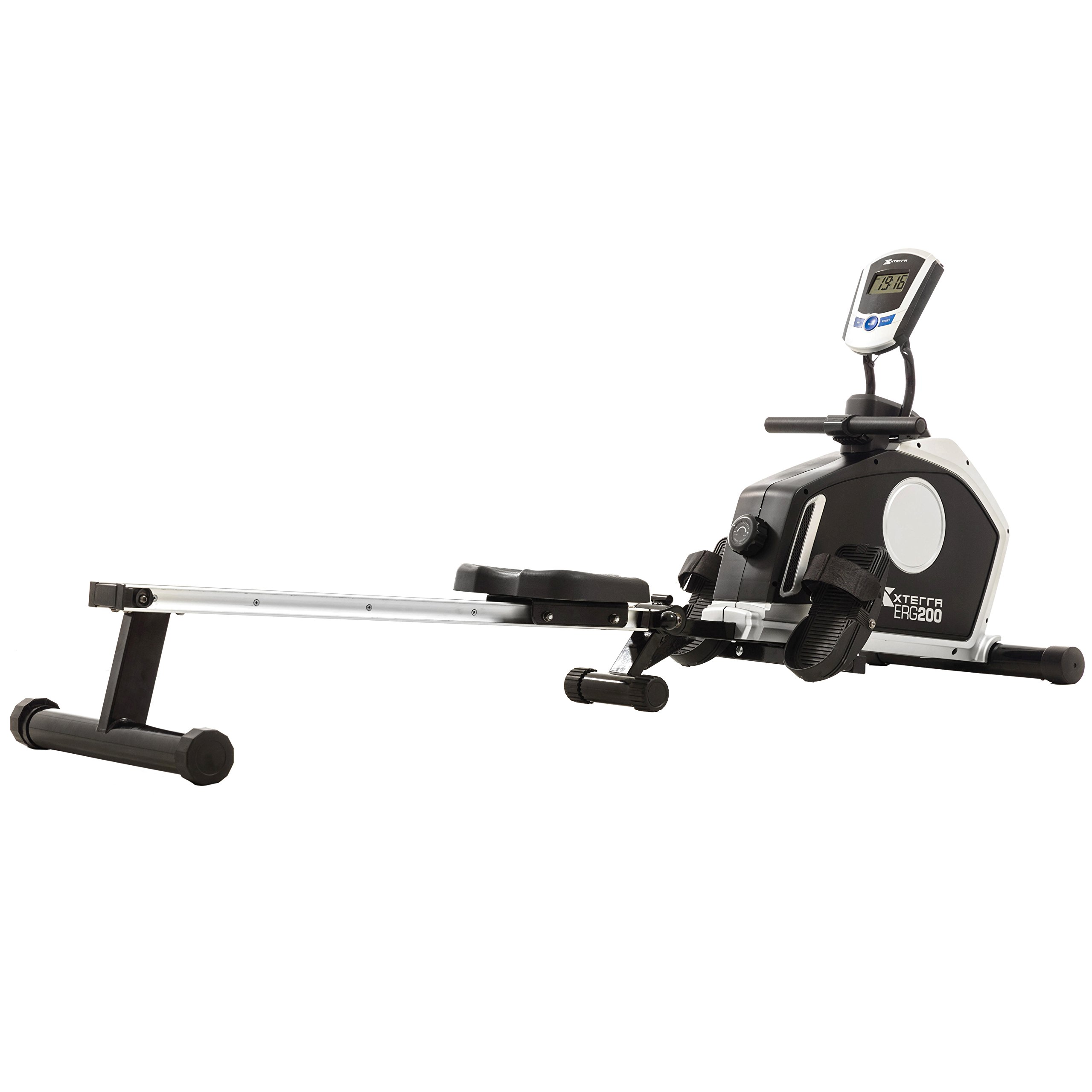 XTERRA Fitness ERG200 Folding Magnetic Resistance Rower by XTERRA Fitness (Image #1)