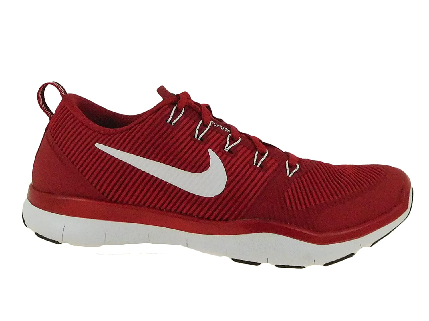 NIKE Men's Free Train Versatility Running Shoes B071ZTJ7T4 11 D(M) US|Gym Red/White/Black