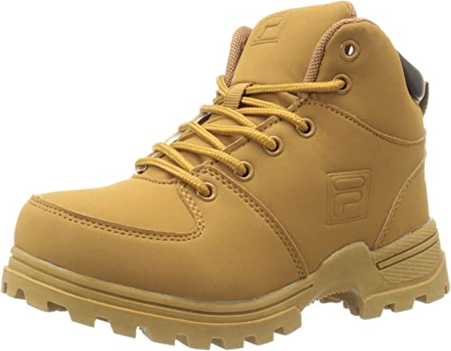 K Fila Weathertec Hiking Shoe Little Kid//Big Kid WEATHERTEC