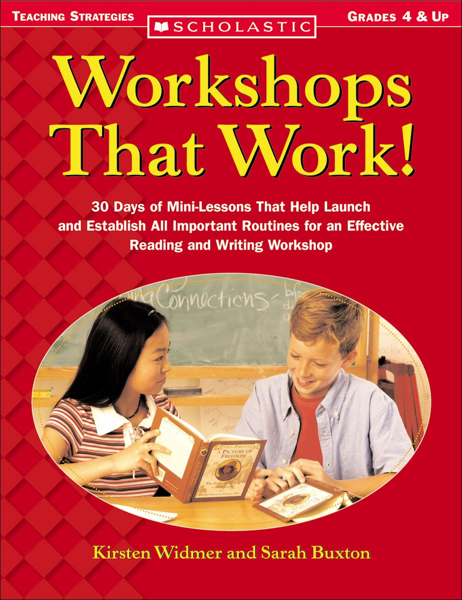 Download Workshops That Work! pdf