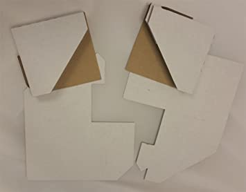 Cardboard Corner Protectors For Picture Frames Pack Of 100 Amazon